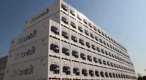 ZIM to expand its monitored refrigerated container fleet