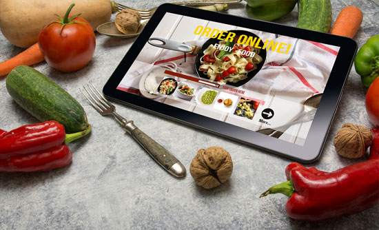 Online food market may not provide the tasty results operators expect