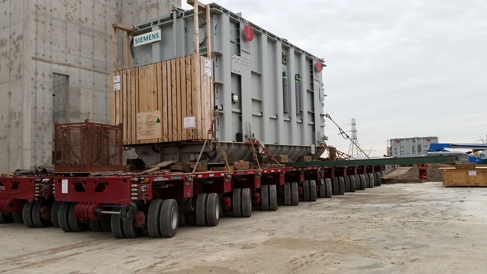 Heavy haulers differ on whether Alberta bust is over