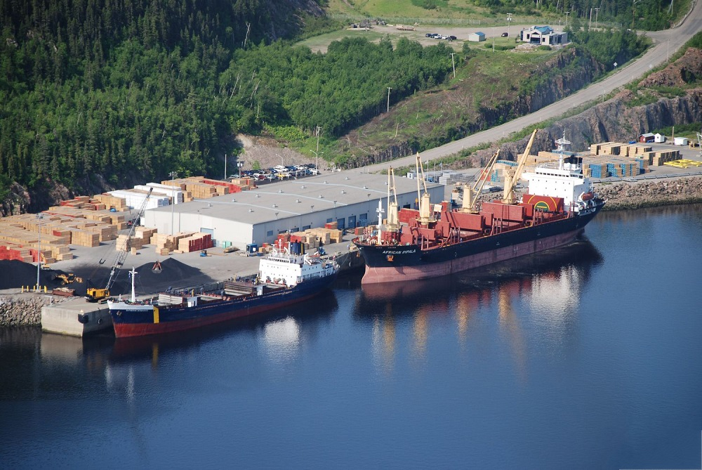 Federal Port Review, 2015-2016