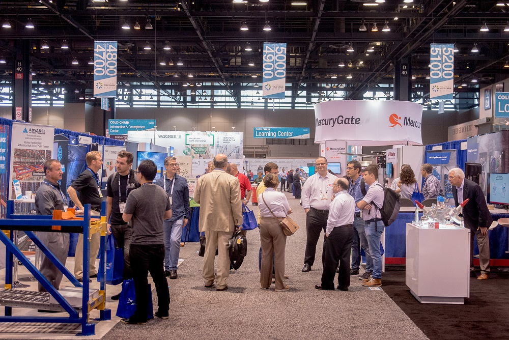 Global Cold Chain Expo draws Canadian companies to Chicago