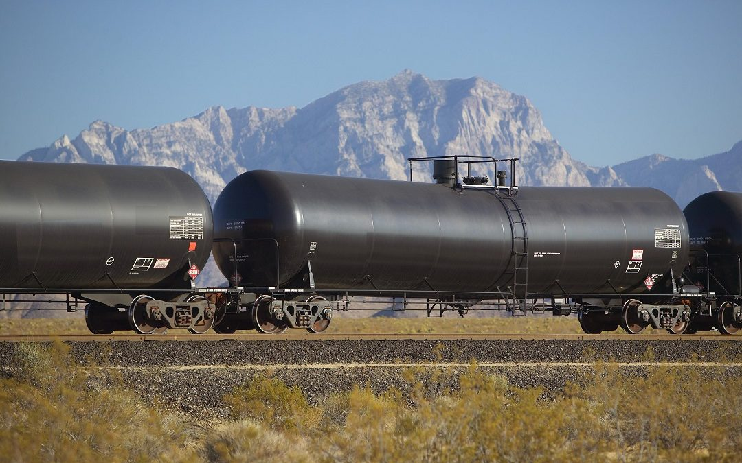 Tank car phase out will complicate but not cripple crude by rail shipments
