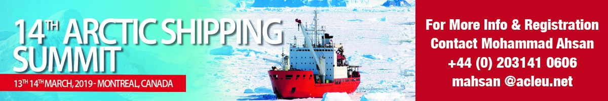Arctic Shipping Summit