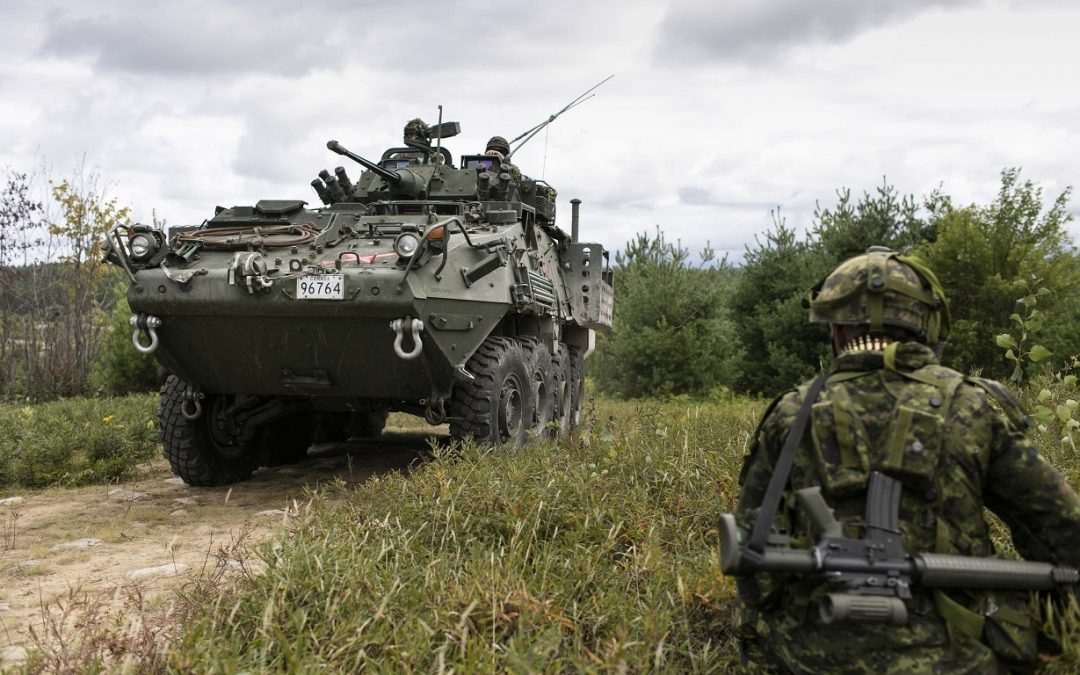 Opinion – Let's think carefully about the future of Canada's Defence industries
