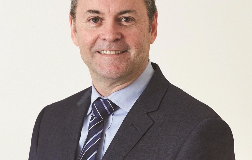 Port of Halifax Board appoints new President and CEO