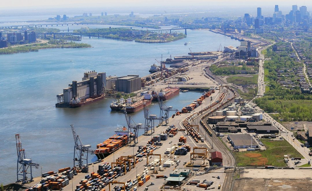 The future is today: how Canada's Port Authorities are evolving to boost trade and supply chain efficiency
