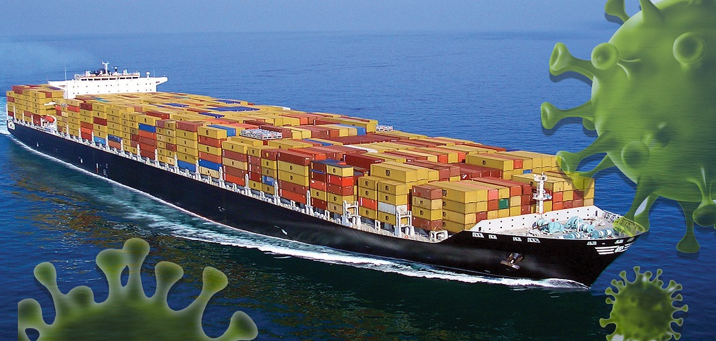 International shipping industry resilient during COVID situation