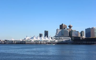 Robust investment in gateway and terminal infrastructure signals confidence in the Port of Vancouver