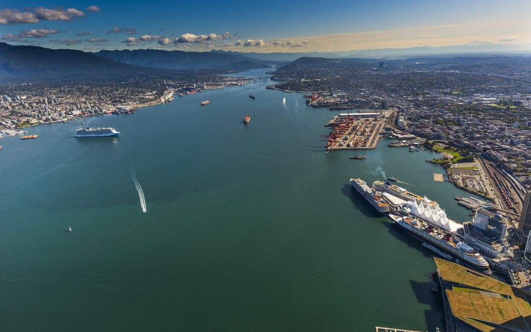 Port of Vancouver remains resilient despite ongoing global trade challenges