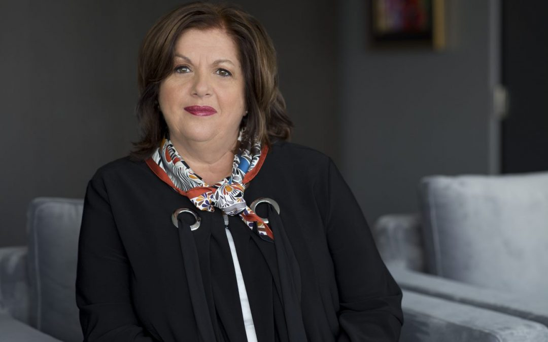 Port of Montreal boss Sylvie Vachon retiring after distinguished  30-year career