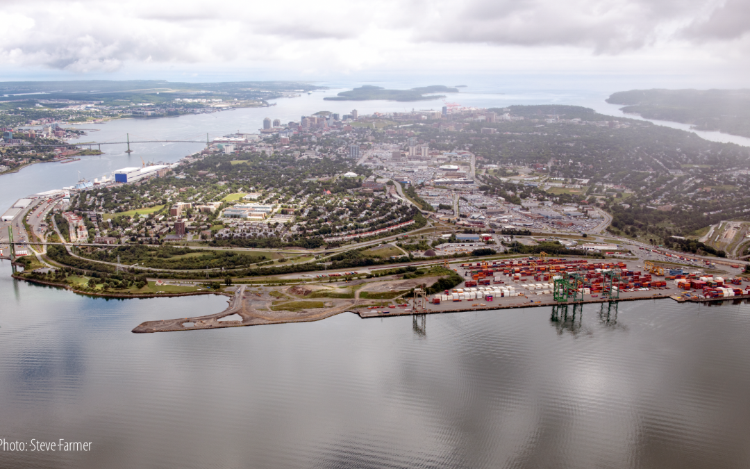 Transport Canada's port management review appears headed on an uncertain course