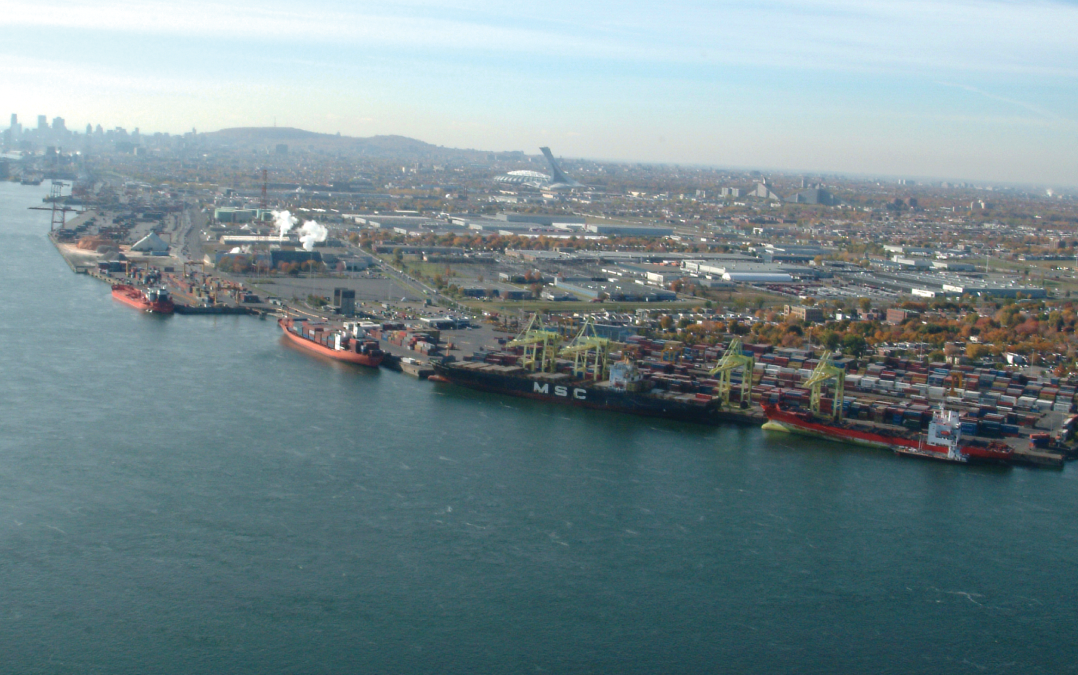 Another Montreal port strike would stick a knife into the Canadian economy, forwarders say