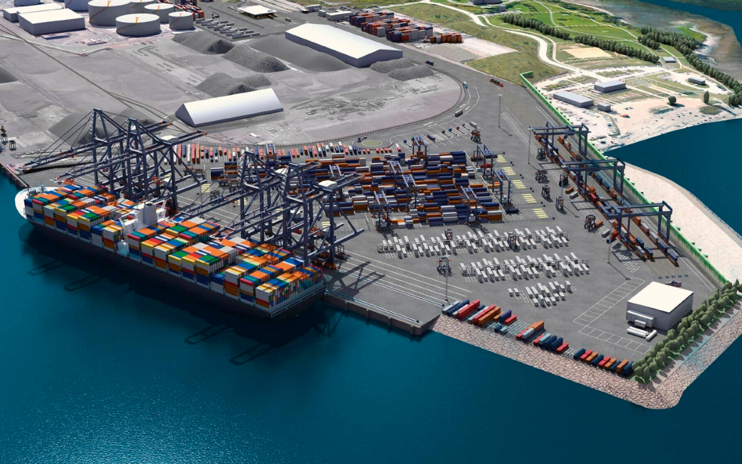 Laurentia Terminal opposed despite strong economic benefits