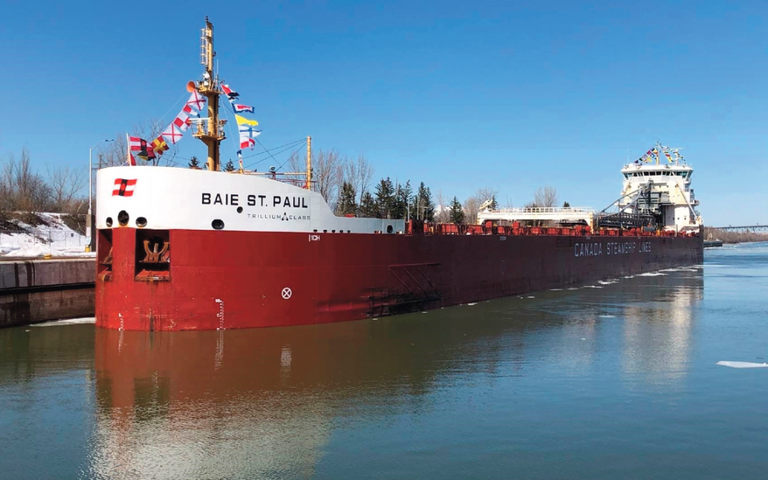 Seaway expects 2021 to be a continuation  of a winning streak