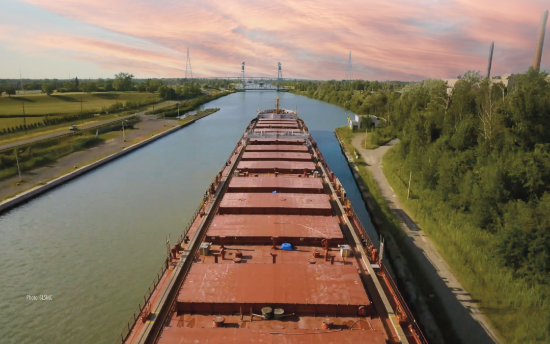 Healthy 2020 finish has Great Lakes ports optimistic about 2021 despite lingering  Covid-19 fears