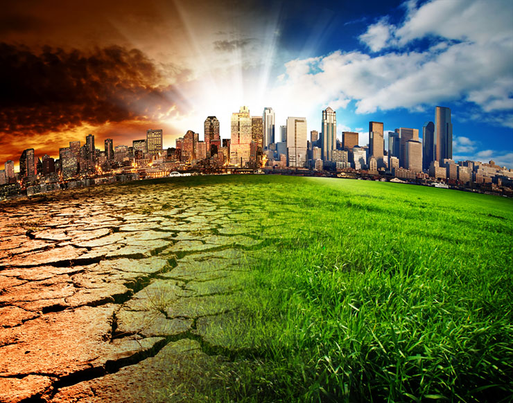 OPINION: Climate change: What are the scientists saying about Greenhouse Gases?